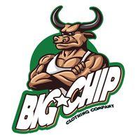 Big Chip Clothing Company LLC logo